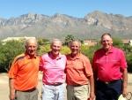 Tucson golfers